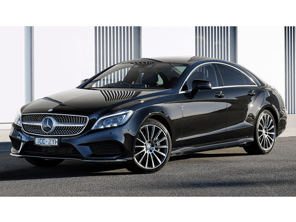 Cls 350 Amg