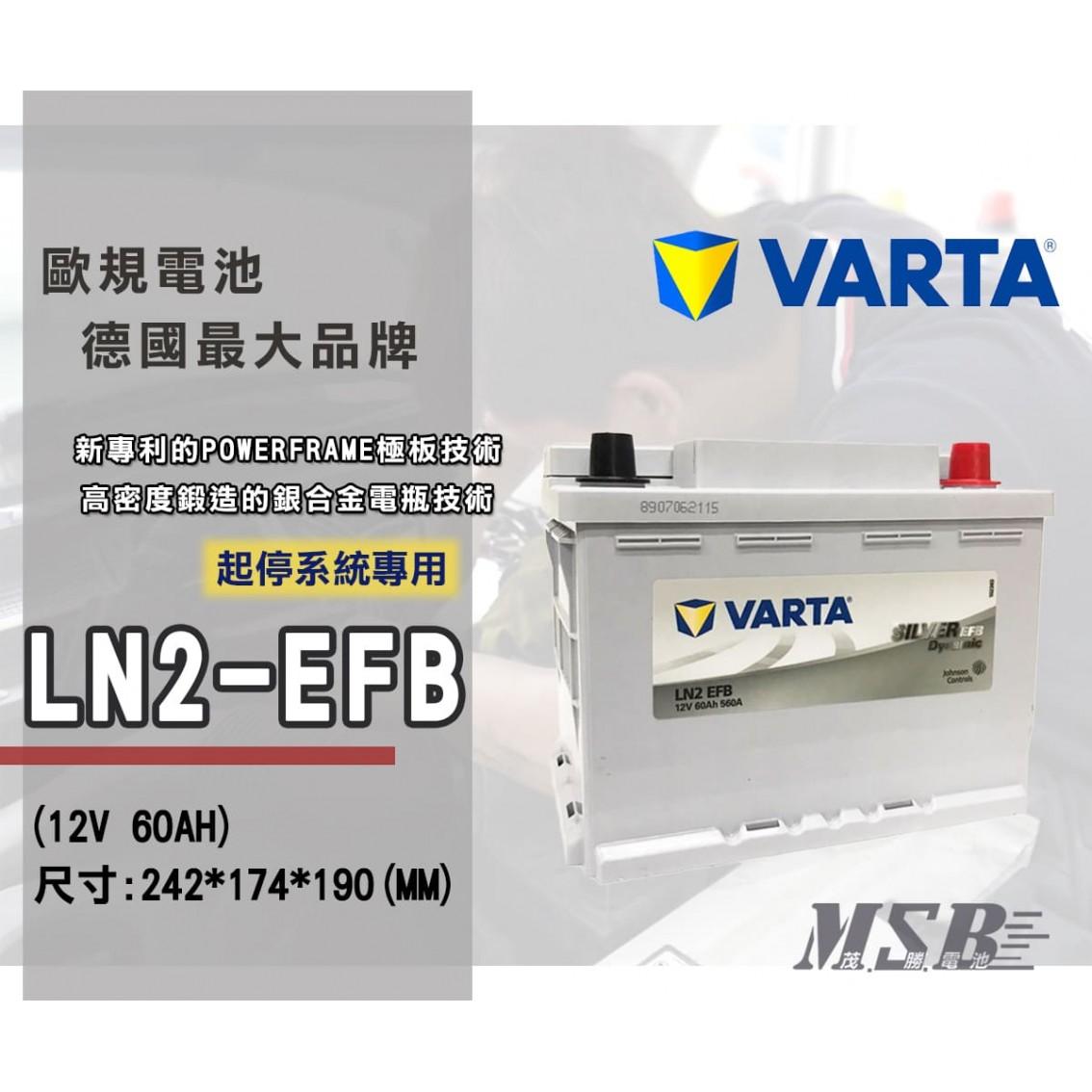 LN2-EFB