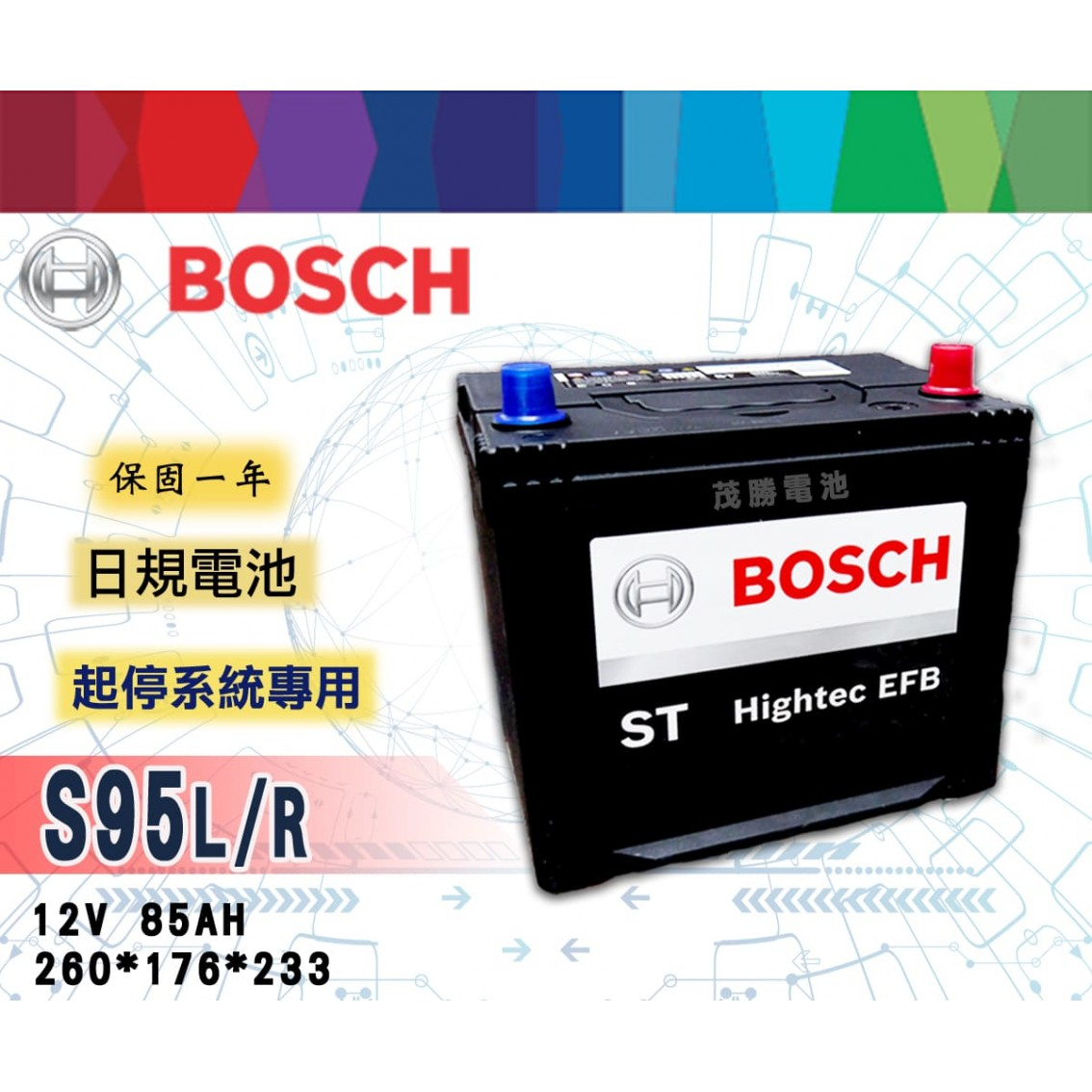 S95L/R-EFB