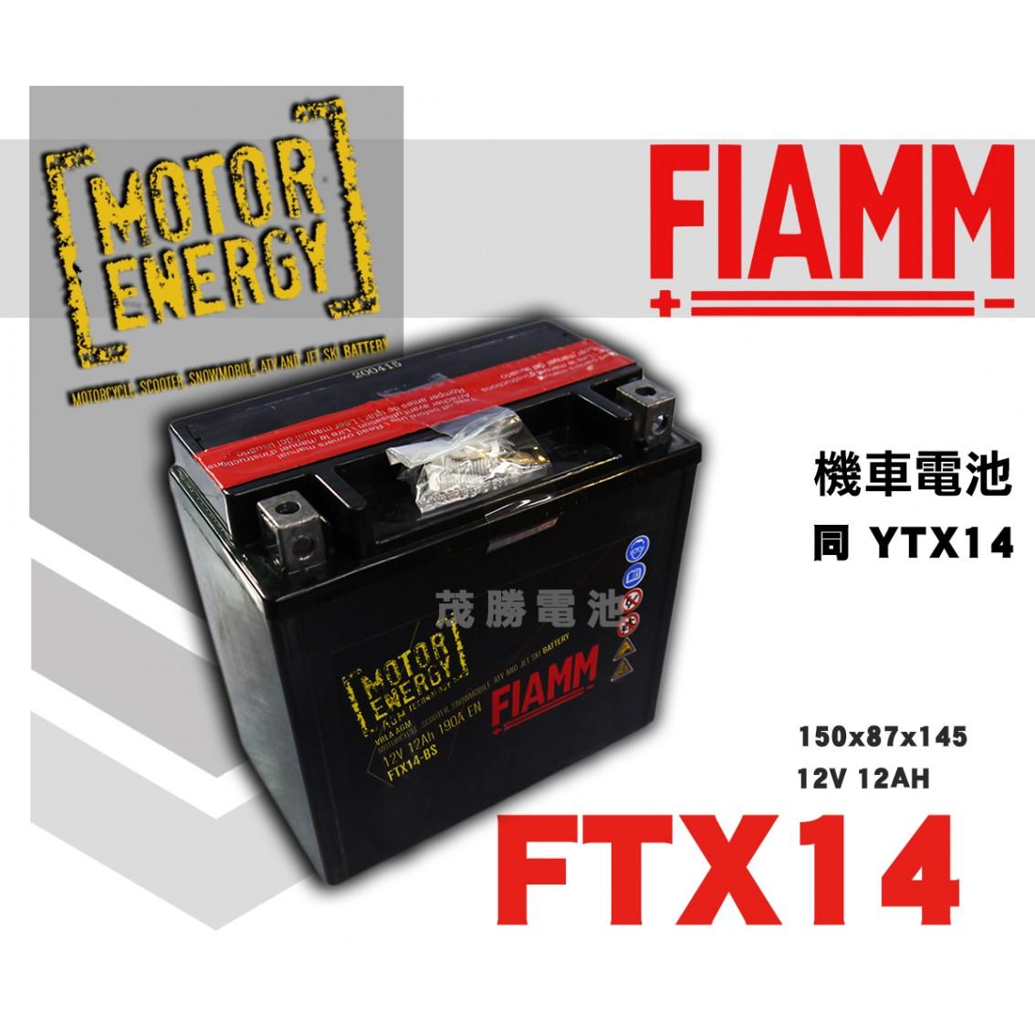 FTX14