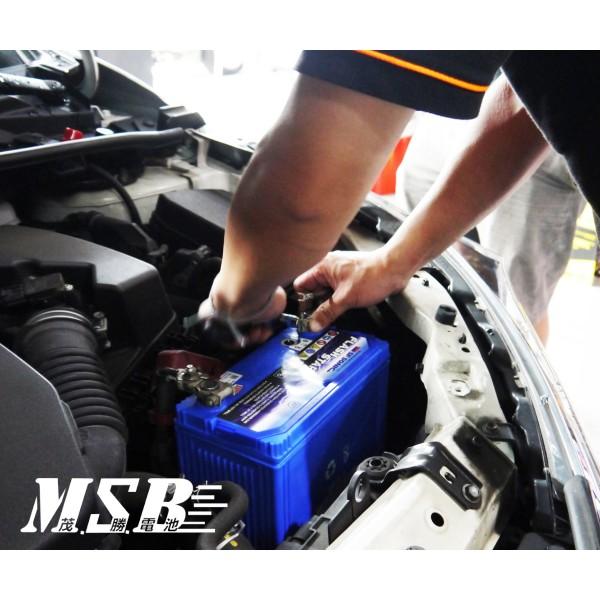自行更換汽車電池