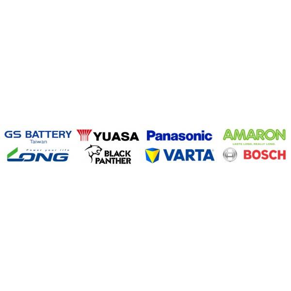 汽車電池品牌