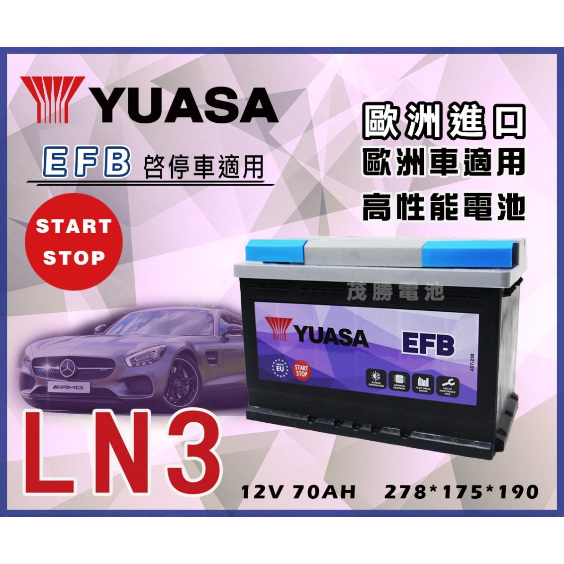 LN3-EFB